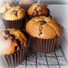 *Chocolate Chip Muffins*
