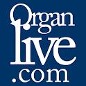 Organlive icon