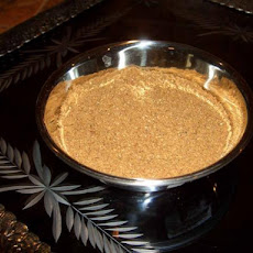 Garam Masala (Hot Mixed Spice)