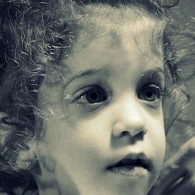 Wonder by Zsuzsi Zsidai - Babies & Children Child Portraits