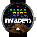 Game Invaders (Android Wear) APK for Kindle