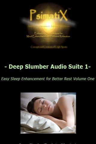 Audio Ambien - Sleep Program