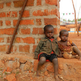 Kigoma.  by Andy Gobran - People Street & Candids