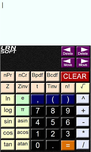 Calculator LS