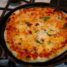 Best Basic Pizza Dough Recipe