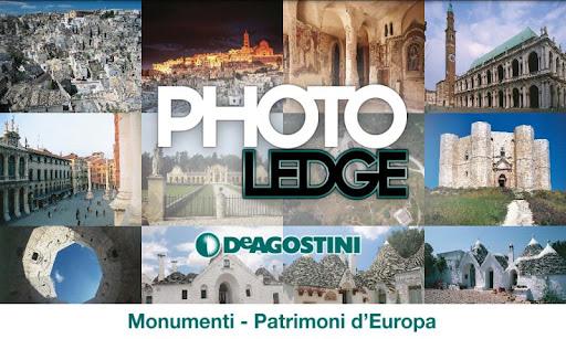 Monumenti - Patrimoni d'Europa