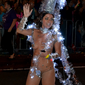 Gay & Lesbian Mardi Gras 3 by Mark Zouroudis - News & Events Entertainment
