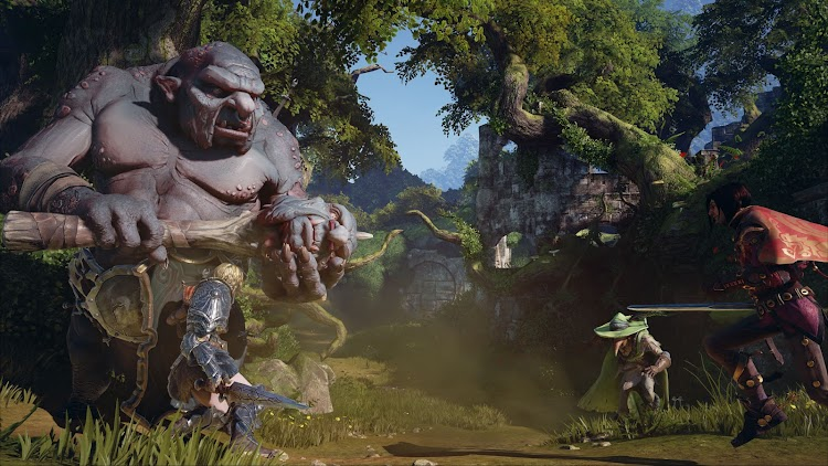 Fable Legends will be free-to-play on both PC and Xbox One