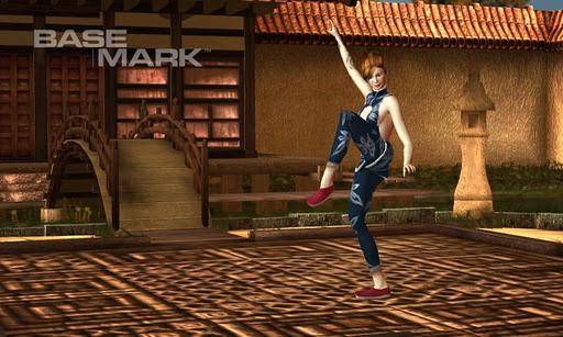 Basemark ES 2.0 Taiji Free
