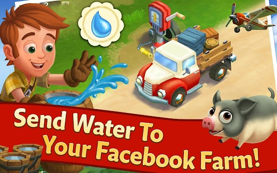 FarmVille 2: Country Escape APK screenshot thumbnail 17