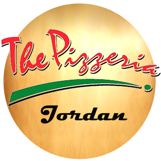 The Pizzeria Amman Jordan LOGO-APP點子