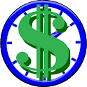 Money Timer icon