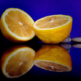 Lemon by Janette Ho - Food & Drink Fruits & Vegetables (  )