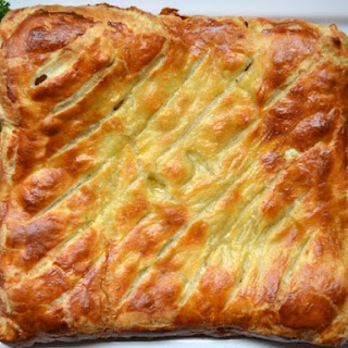 Chicken Leek And Mustard Pie Recipes