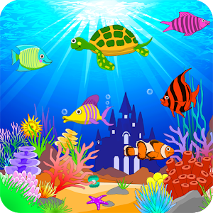 fish under the sea dating site