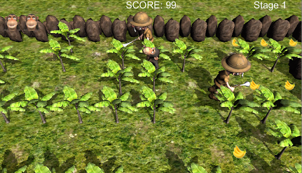 Monkey Bananas apk screenshot