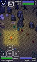 Screenshot of WinterSun MMORPG (Retro 2D)