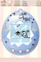 Screenshot of Tamagotchi L.i.f.e. Angel