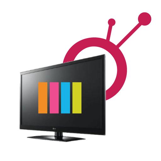 LGテレビメディアプレーヤー 遊戲 App LOGO-硬是要APP