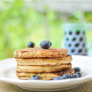 French Toast Pancakes Recipes