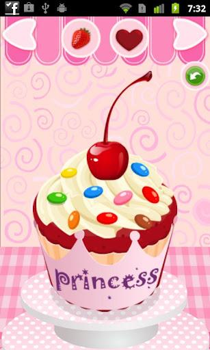 Cupcake Dream Free
