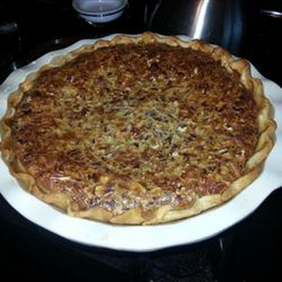 Priceless Pecan Pie