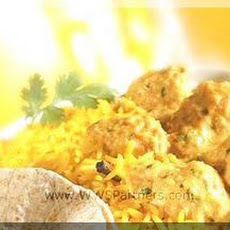 Chicken Korma Recipes