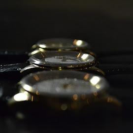 by Talitha Watson - Artistic Objects Jewelry