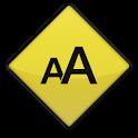 Font Size Editor donate ICS/GB icon