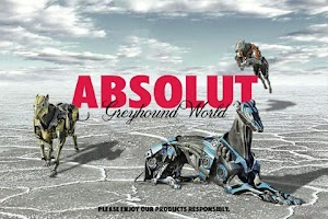 Screenshot of Absolut Greyhound World