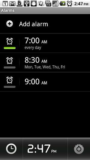 玩生活App|Alarm Clock Plus(NoAds)免費|APP試玩