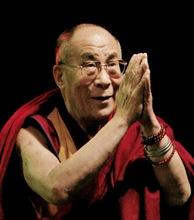 HH Dalai Lama. Canada