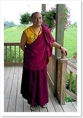 Khenpo Tenzin Norgey II