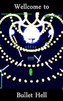Screenshot of Danmaku Death