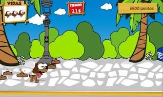 Screenshot of Pickapoop