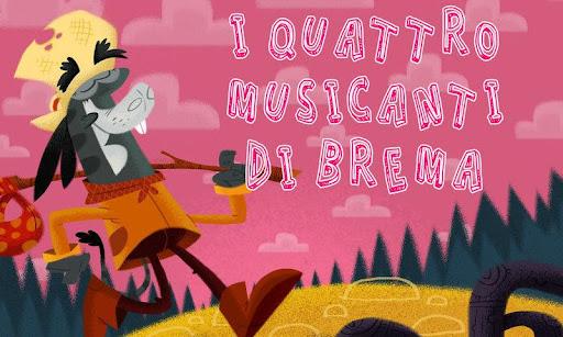 I Quattro Musicanti di Brema