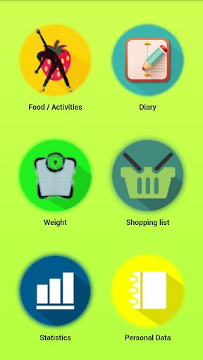 app für diät