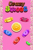 Screenshot of Crazy Sweet