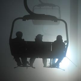 Ski in Stranda Norway by Per Alnes - Landscapes Travel