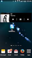 Screenshot of ServeStream