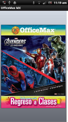OfficeMaxMX