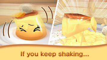 Screenshot of Pudding Pudding
