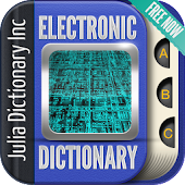 Electronics Dictionary APK for Blackberry