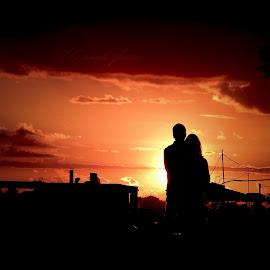 Љубав by Милош Болић - People Couples