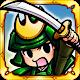 Samurai Defender with Ninja