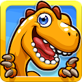 Game Dino Pets apk for kindle fire