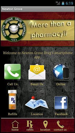 Newton Grove Drug