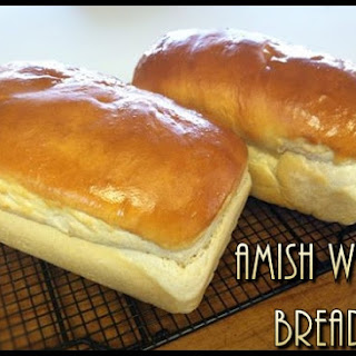 White Bread From Scratch Recipes
