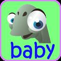 Baby Dino's icon