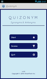 Download Quizonym APK